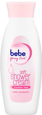 BEBE YOUNG CARE SOFT SHO T