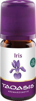 IRISWURZEL Extrakt Bio Öl