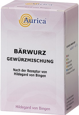BAERWURZGEWUERZ