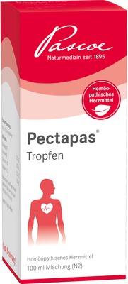 PECTAPAS Tropfen