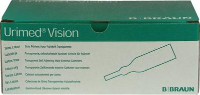 URIMED Vision Standard Kondom 25 mm