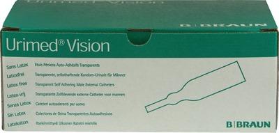 URIMED Vision Standard Kondom 29 mm