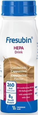 FRESUBIN HEPA DRINK CAPPUC
