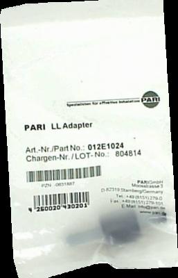 PARI LL Adapter