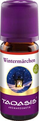 WINTERMÄRCHEN Öl