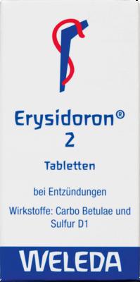 ERYSIDORON 2 Tabletten