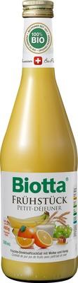 Biotta AG BIOTTA FRUEHSTUECK 01014151