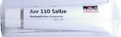 Phönix Laboratorium GmbH JUV 110 Salbe 01082655