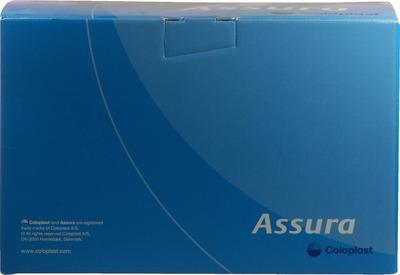 ASSURA COMF.Ileo.B.2t.RR50 maxi haut 13985