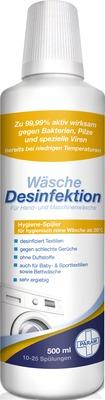WÄSCHEDESINFEKTION Hygiene-Spüler ab 20° C