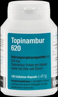 TOPINAMBUR 620 Kapseln