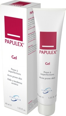 PAPULEX Gel