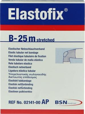 ELASTOFIX Netzschlauchverband 25 m Gr.B 2141