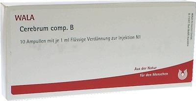 CEREBRUM COMP.B Ampullen