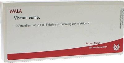 VISCUM COMP.Ampullen