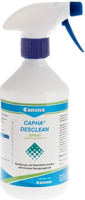 CAPHA Desclean Spray