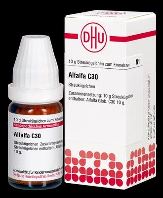 ALFALFA C 30 Globuli