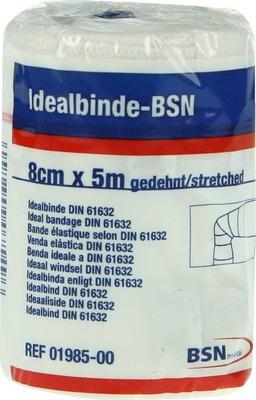 IDEALBINDE bmp 8 cmx5 m