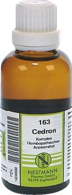 CEDRON KOMPLEX Nr.163 Dilution