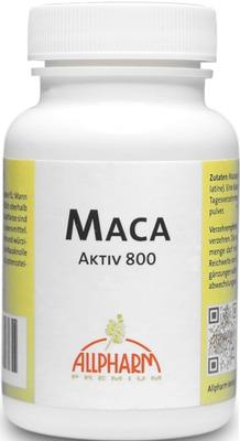 MACA Aktiv 800 Kapseln