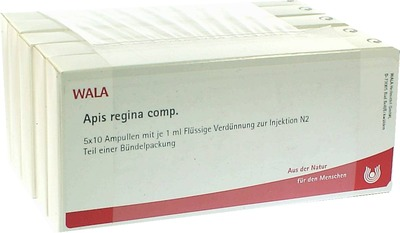 APIS REGINA comp.Ampullen