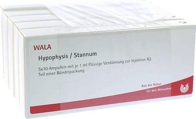 HYPOPHYSIS/STANNUM Ampullen