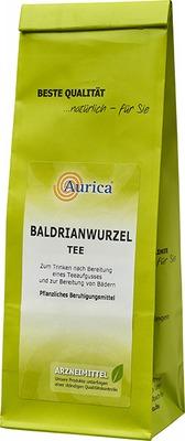 Baldrianwurzel Tee Aurica