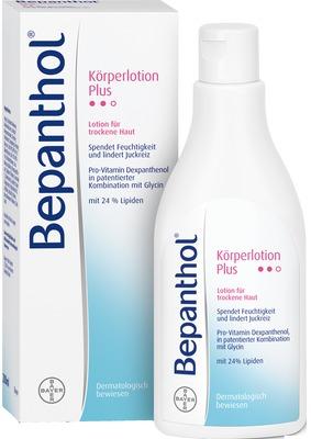 BEPANTHOL Körperlotion Plus