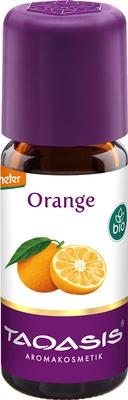 ORANGE Bio Öl