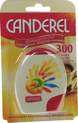 CANDEREL Tafelsüße