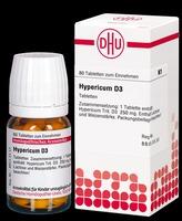 HYPERICUM D 3 Tabletten