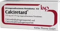 CALCIRETARD magensaftresistente Dragees