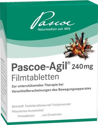 PASCOE-Agil 240mg
