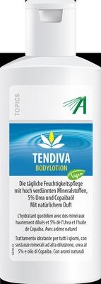 TENDIVA BODYLOTION