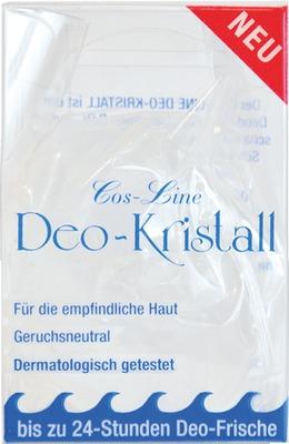 DEO MINERAL Kristall Stein