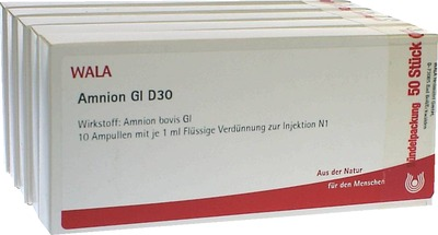 AMNION GL D 30 Ampullen