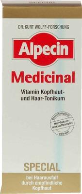 ALPECIN MED.Special Vitamim Kopfhaut-u-Haarton.
