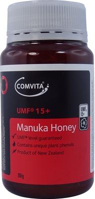 MANUKA HONIG UMF 15+ Comvita