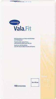 VALAFIT Band Schutzlätzchen 38x70 cm