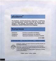ALUDERM Kompressen 20x20 cm