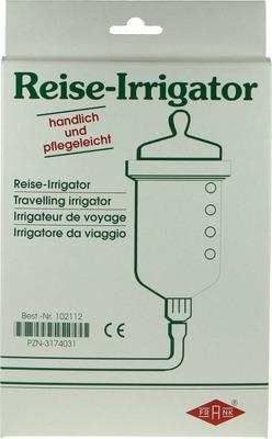 IRRIGATOR F.D.REISE komplett 2 l