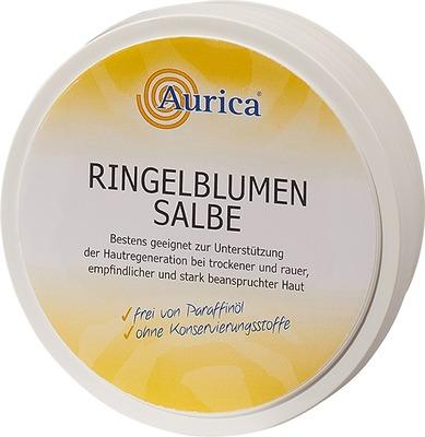 RINGELBLUMEN SALBE Calendula Aurica