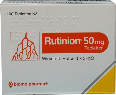 Rutinion 50mg
