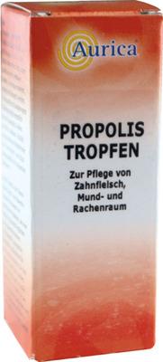 PROPOLIS AURICA 18% Mundtropfen