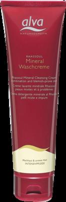 RHASSOUL Mineral Waschcreme