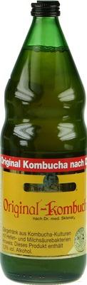 KOMBUCHA GETRÄNK