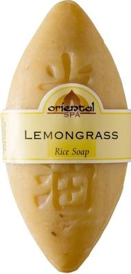 RICE Soap Lemongrass