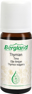 THYMIAN ÖL Bergland 100%