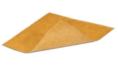 ALGIVON Plus Honigalginat Wundauflage 10x10 cm