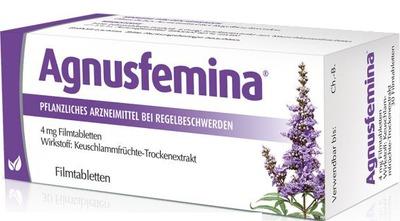 Agnusfemina